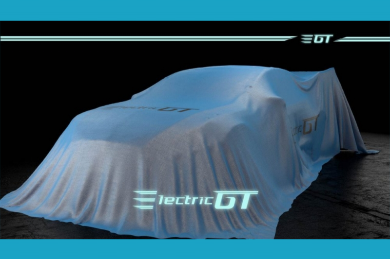 Electric GT Auto
