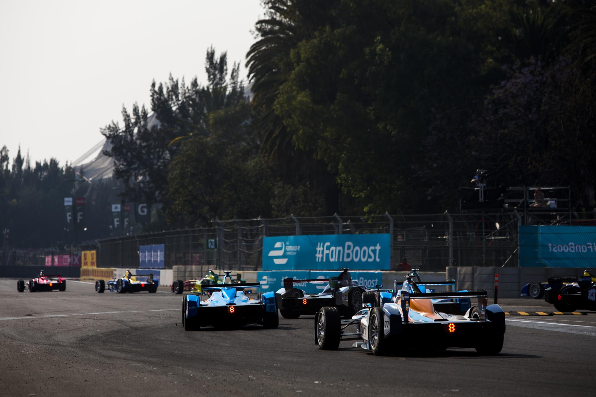 Formula-E-Cars-Mexico-City