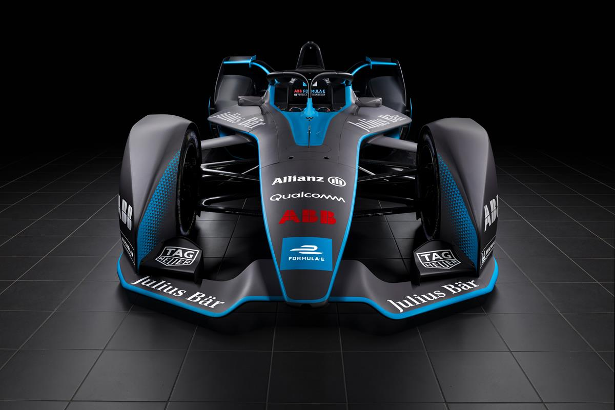 Gen2-Real-Formula-E-Car-front