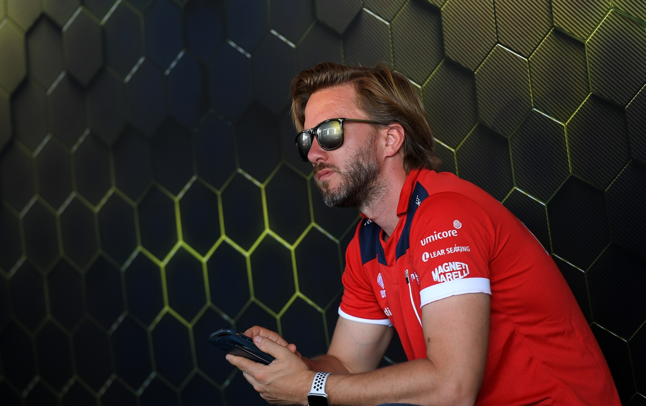 Nick-Heidfeld-New-York