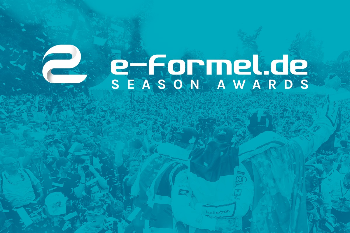 Auswertung der e-Formel.de Season Awards 2017/18