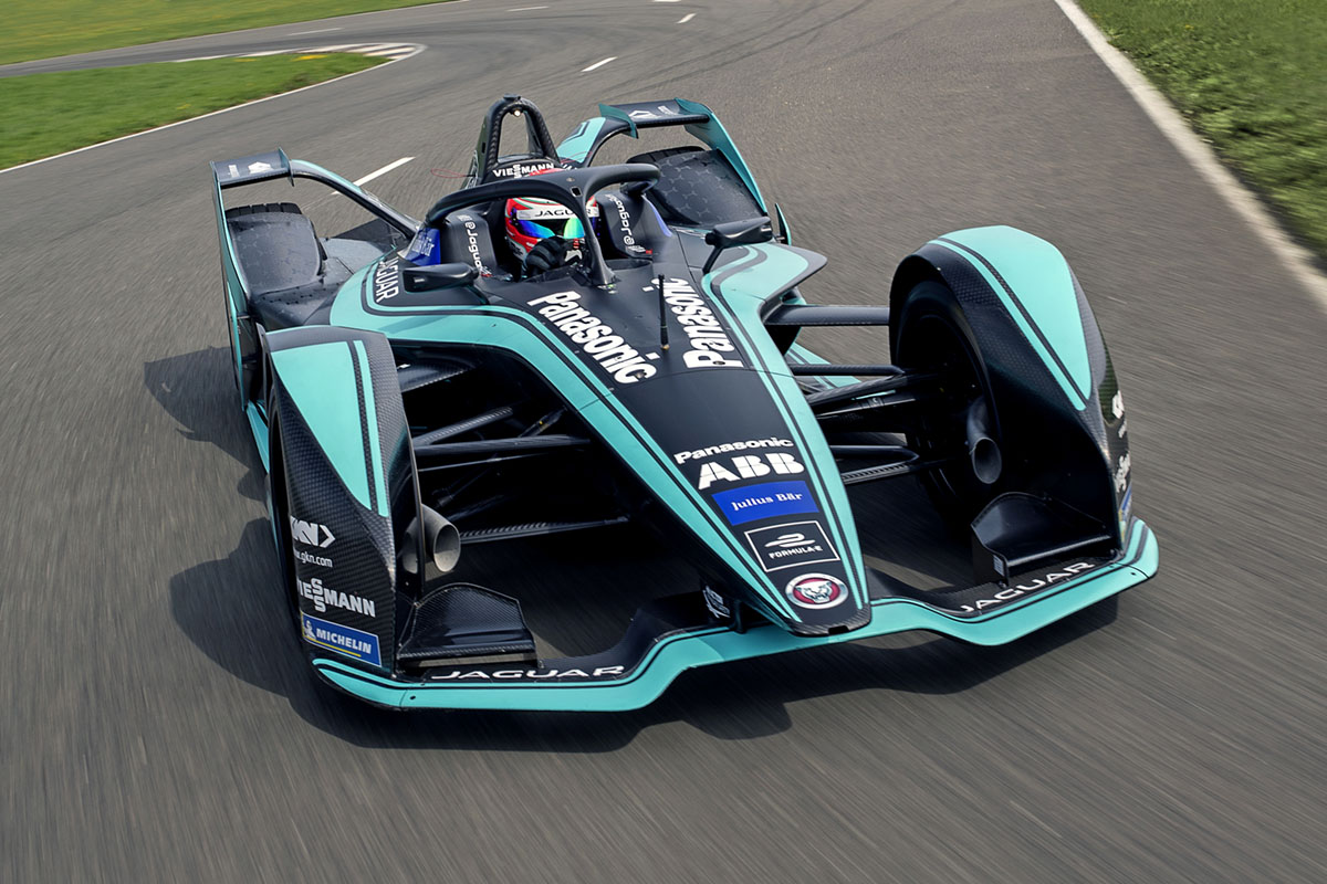 Jaguar-Formula-E-Car-Season-5