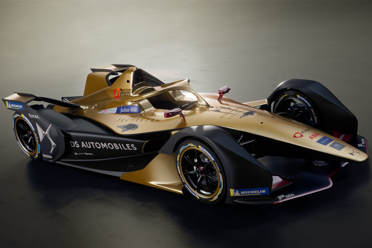 DS-Techeetah-Formula-E-Car-Season-5