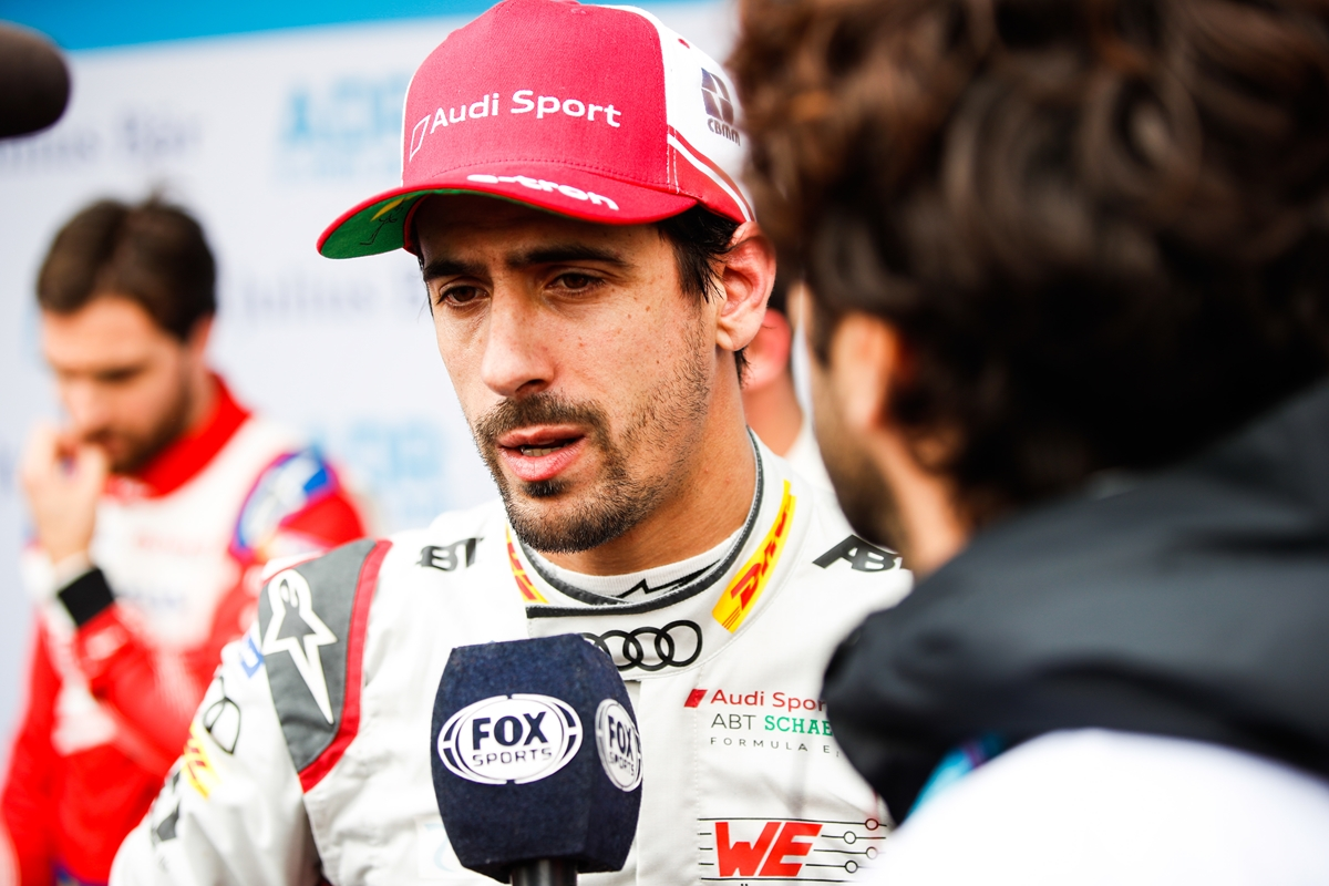 Lucas-di-Grassi-Interview-Fox-Marrakesh