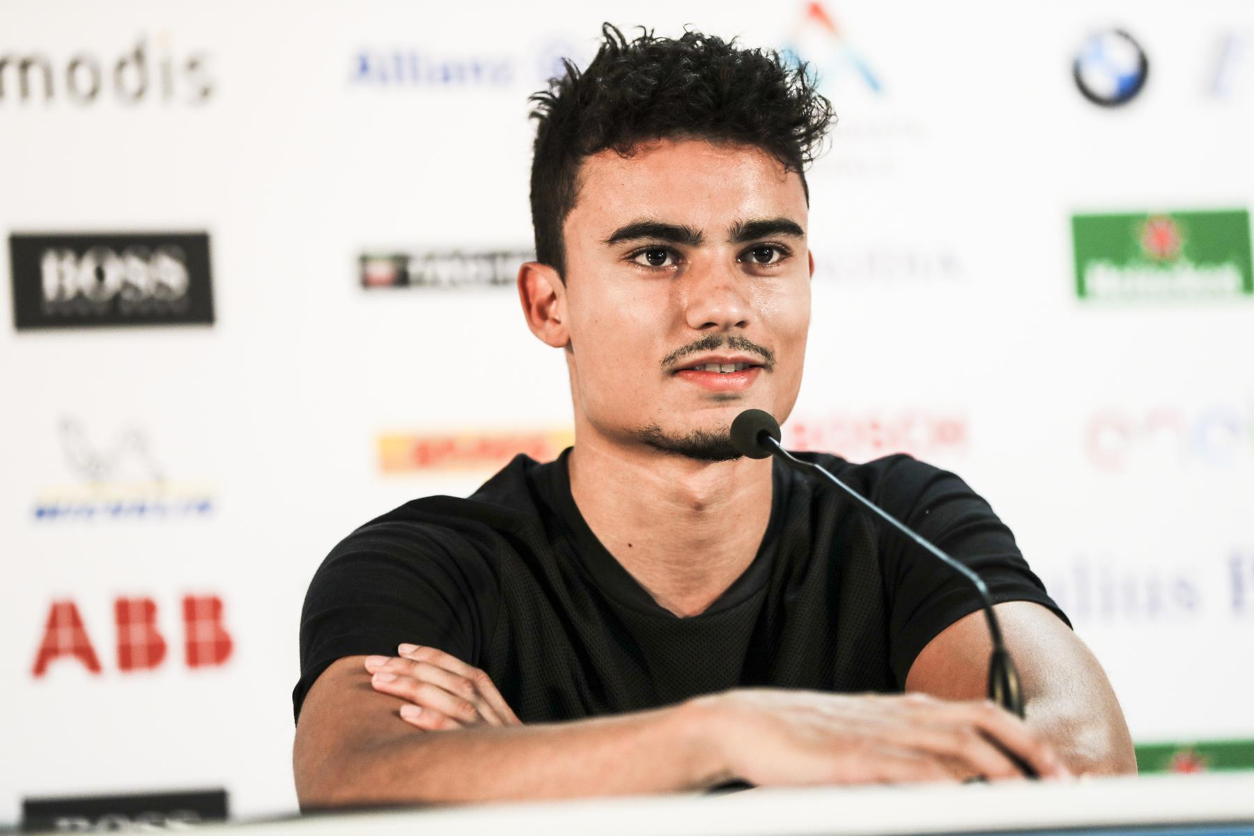 Pascal-Wehrlein-Press-Conference-Formula-E