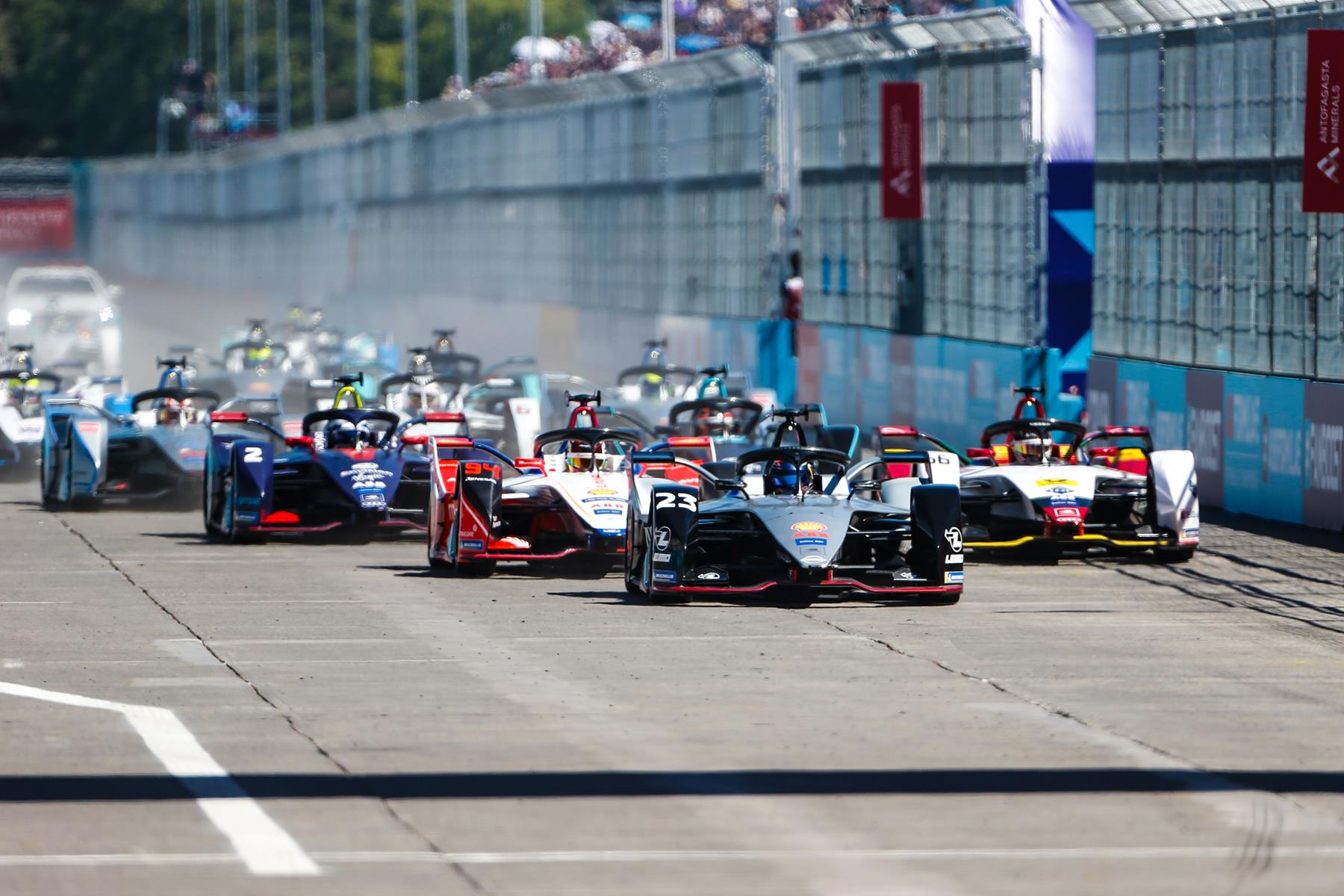 Formula-E-Start-Santiago-Chile-2019
