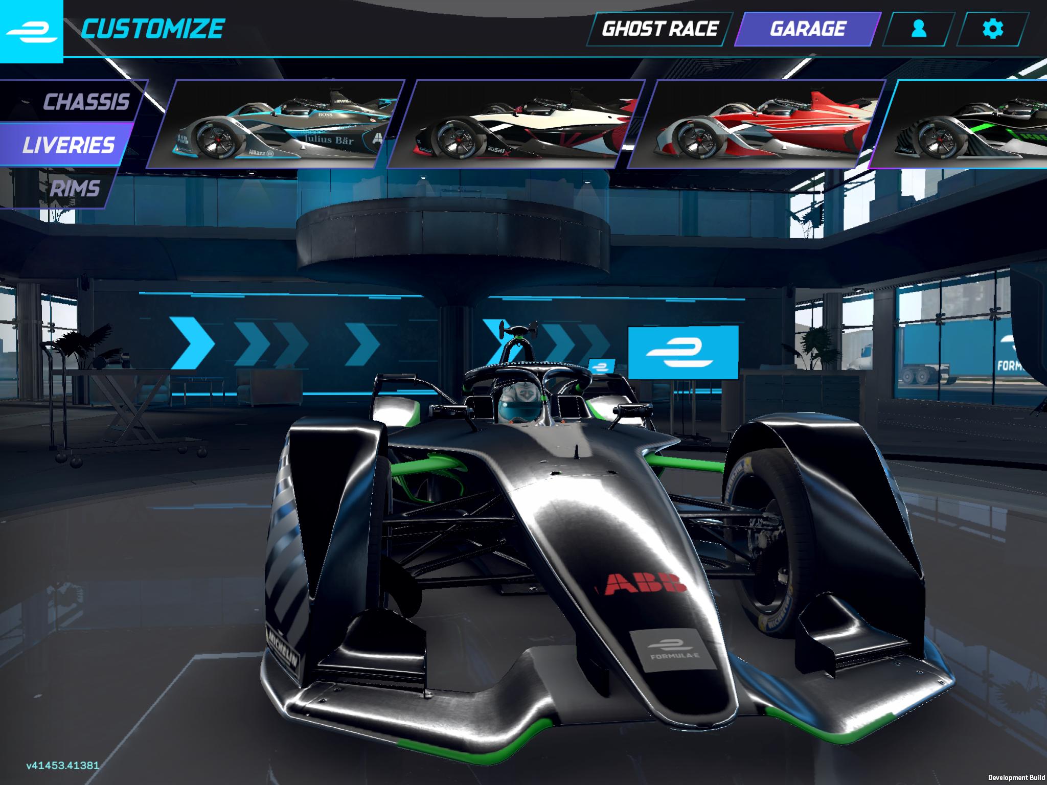 Exklusiv: Formel E plant eSports-Serie ab 2020