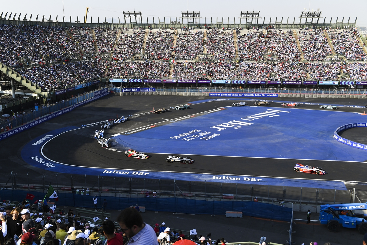 Stadium-Mexico-City