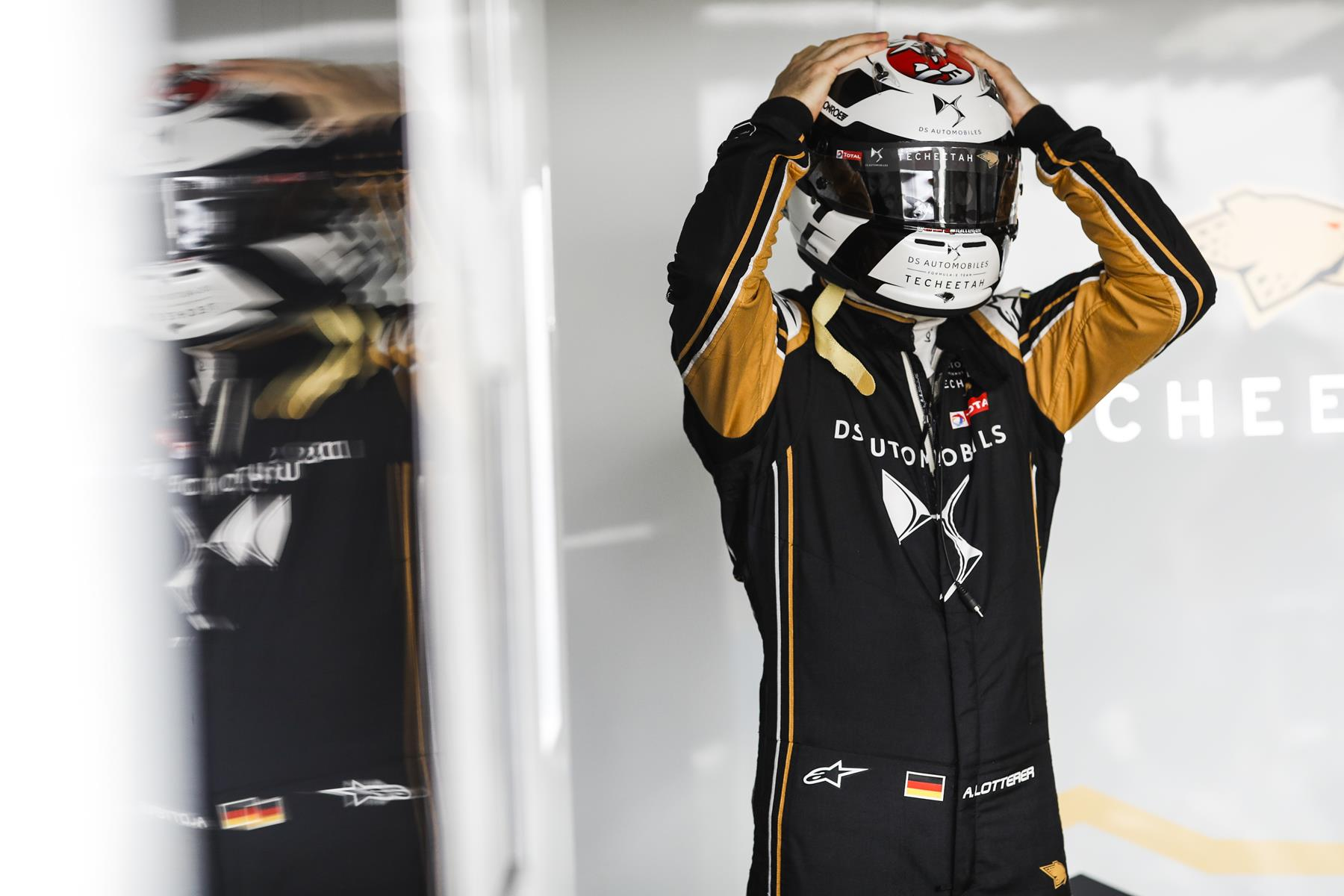 Andre-Lotterer-disappointed-in-Garage
