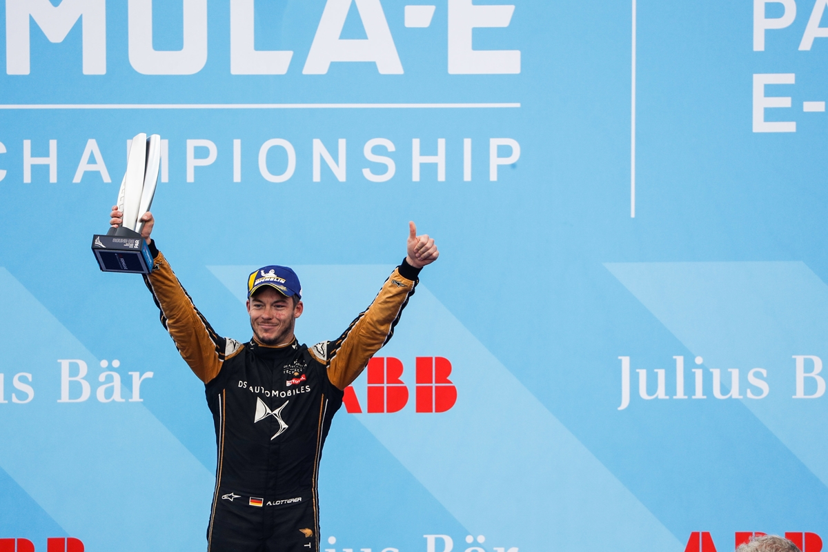 Andre-Lotterer-Podium-Paris