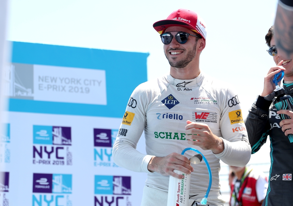 Daniel-Abt-New-York-Qualifying