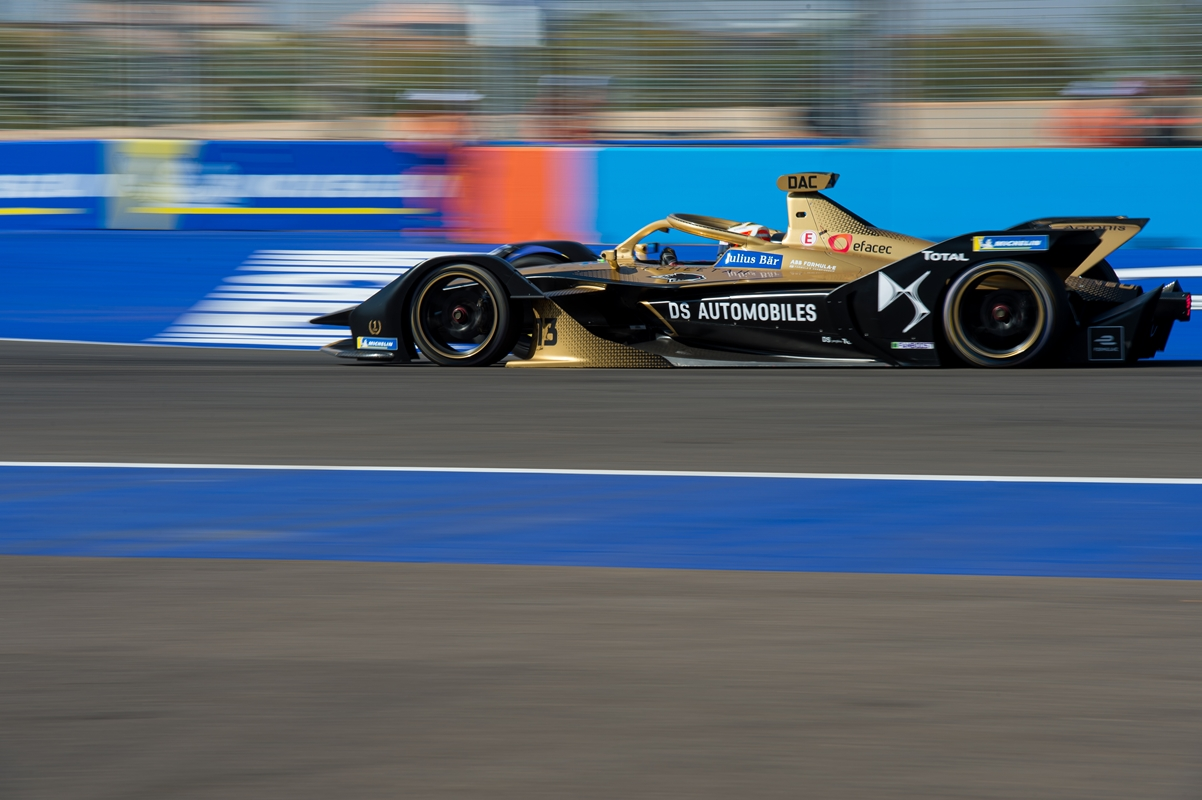 Felix-da-Costa-Techeetah-Marrakesh