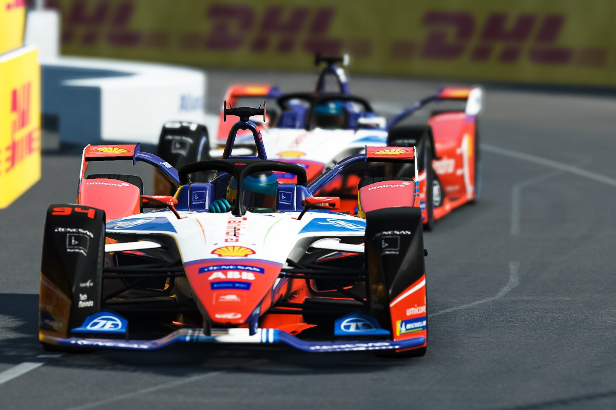 Race-at-home-challenge-New-York-Pascal-Wehrlein
