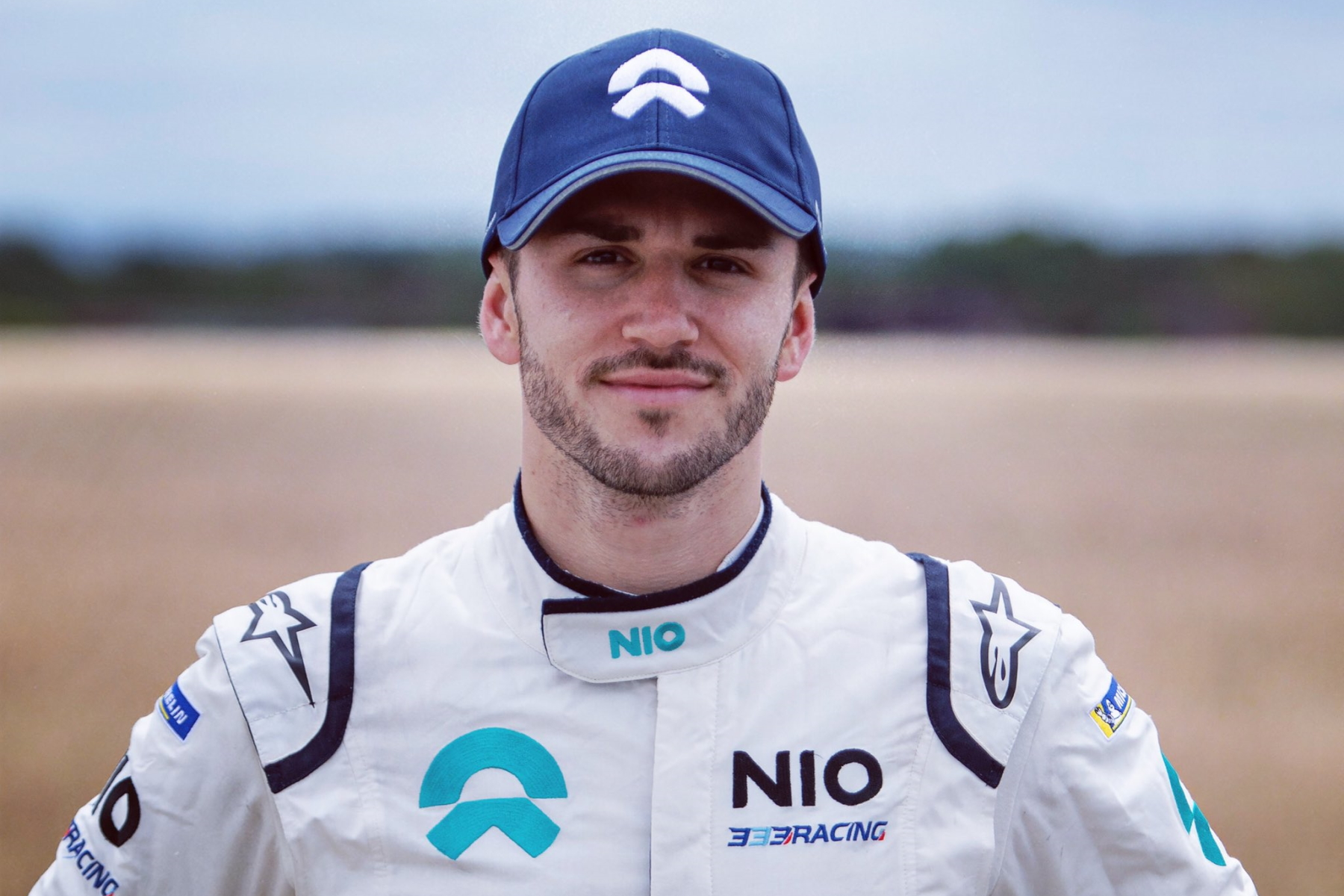 Daniel-Abt-Race-Suit-Nio-333-Abingdon-Airfield