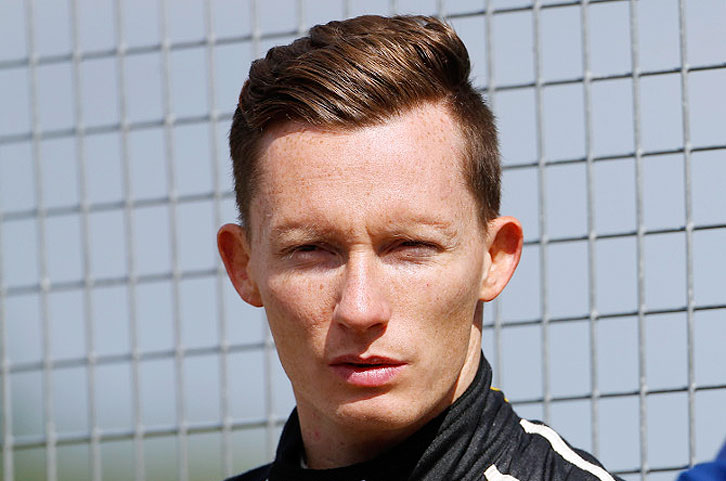 Mike Conway (Dragon Racing)