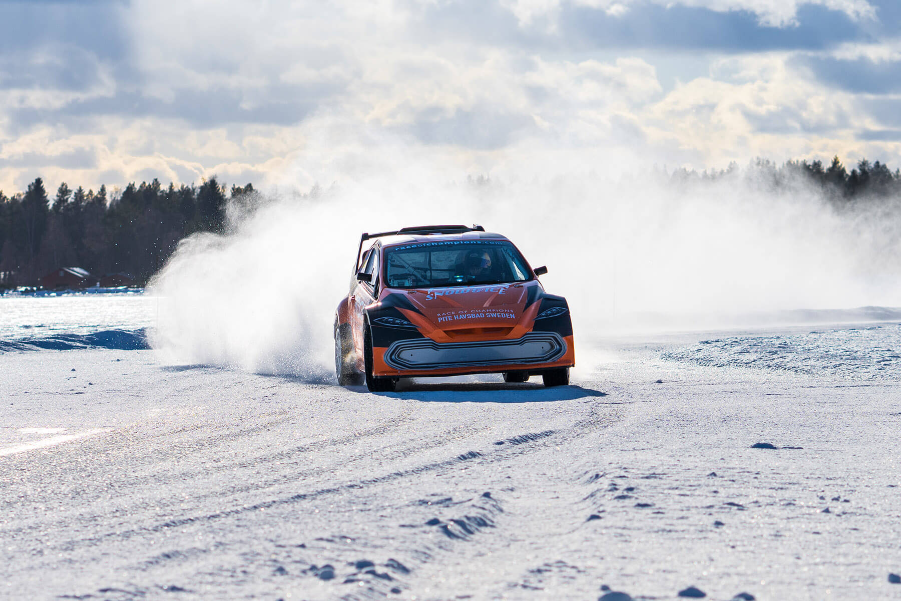 RX2e-joins-Race-of-Champions-Snow-and-Ice