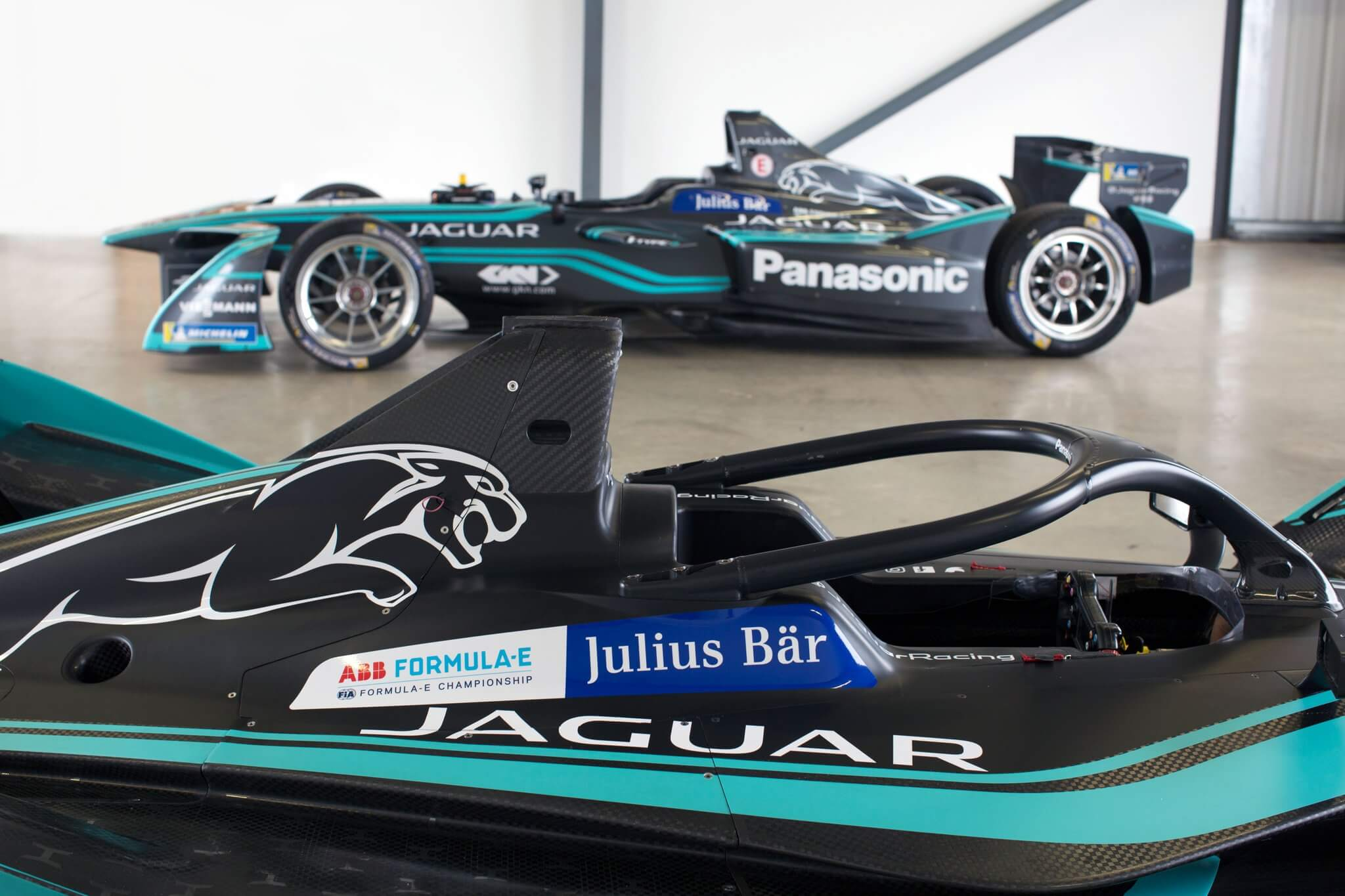Jaguar-Formula-E-Cars-Gen1-and-Gen2